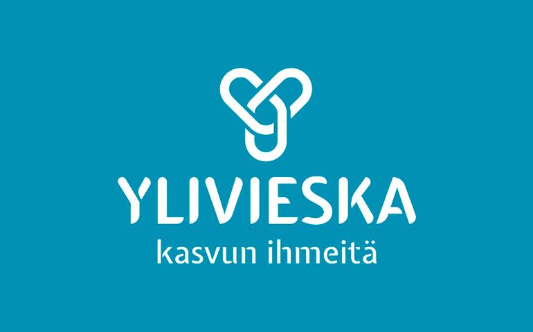 Ylivieska logo nega