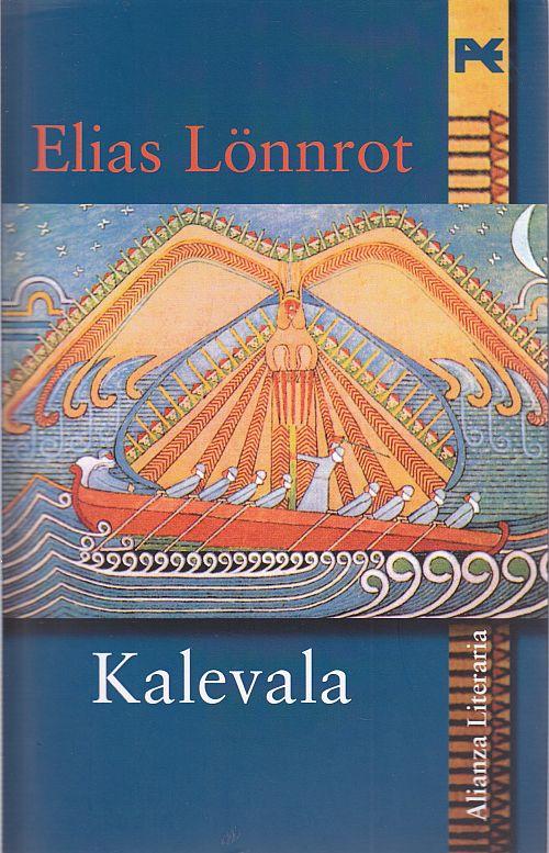 Espanjankielinen Kalevala