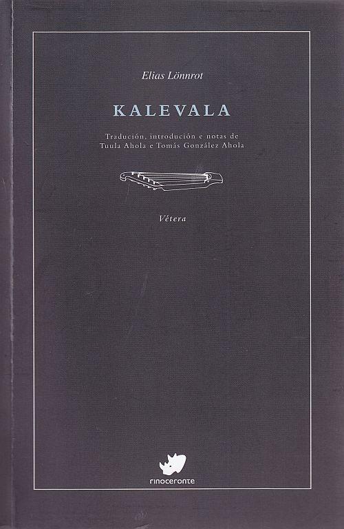 Galiciankielinen Kalevala