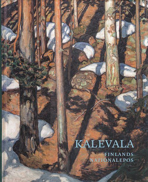 Kalevala, tanskankielinen