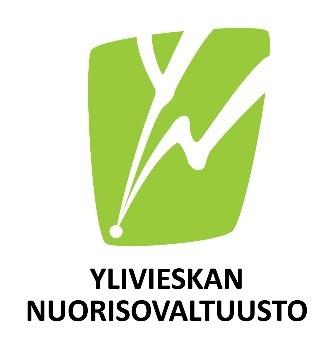 Ylivieskan Nuorisovaltuuston logo