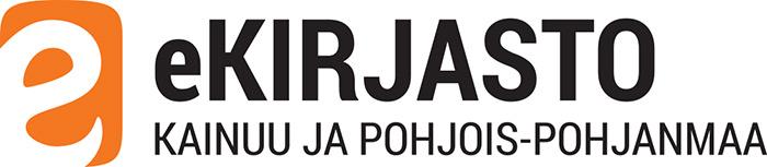 ekirjasto logo