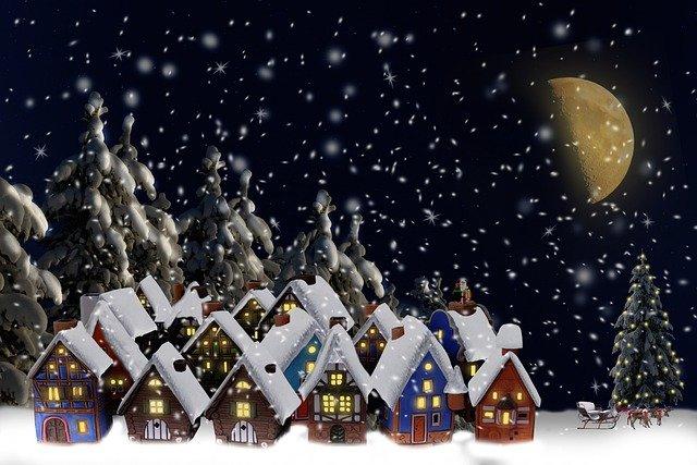 joulumaisema