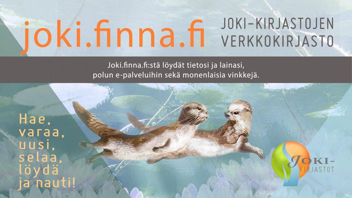 Joki.finna.fi