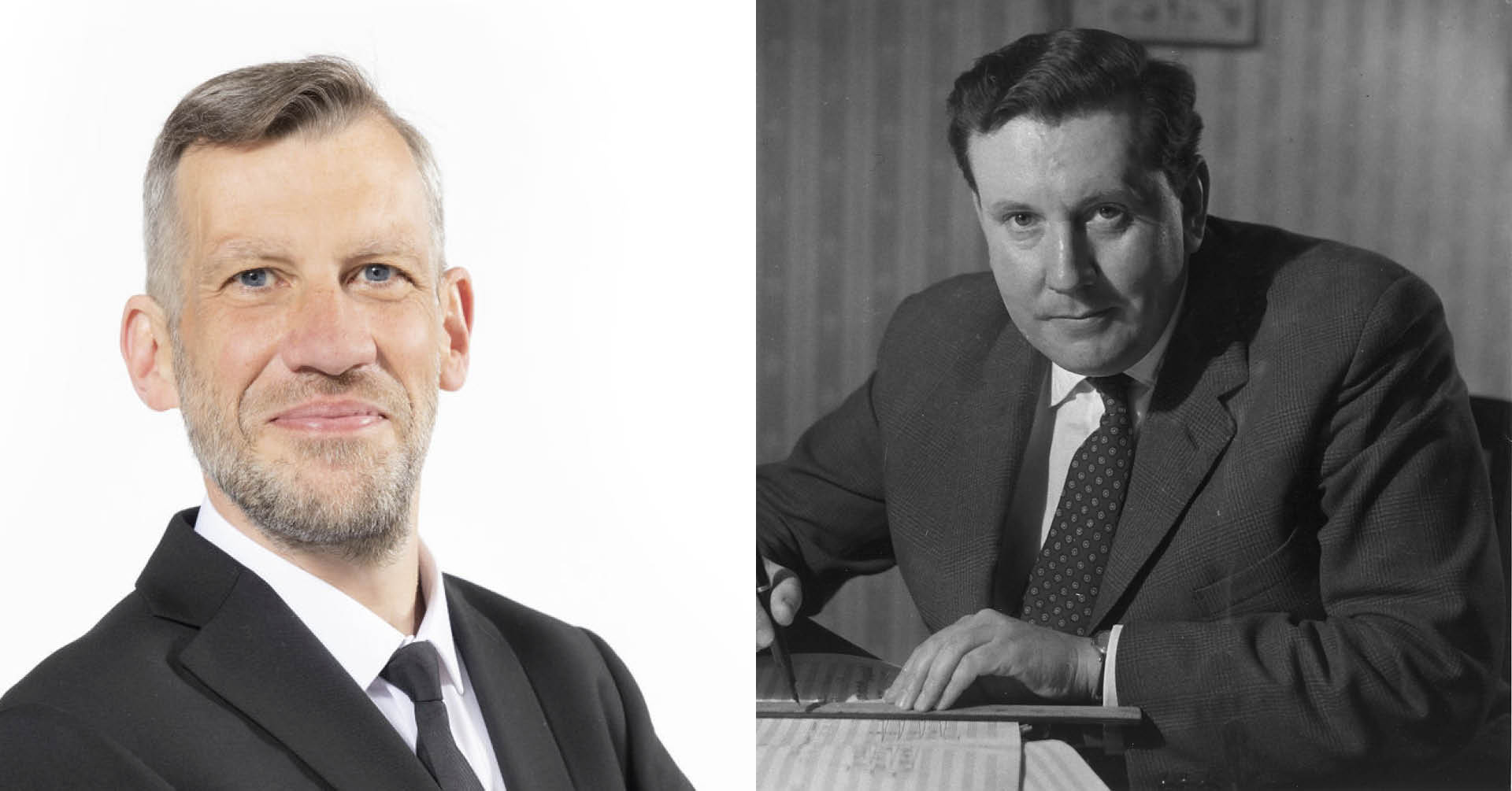 Oulu Sinfonia - Sir Malcolm Arnold 100